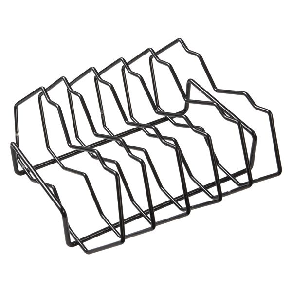 Primo Deluxe Rib Rack for Kamado Grill image number 0