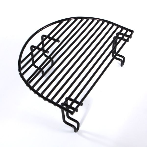 Primo Extended Cooking Rack for Oval Junior Grill image number 1