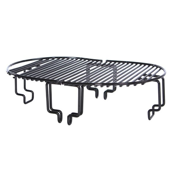 Primo Extended Cooking Rack for Oval XL or Kamado Grill image number 2