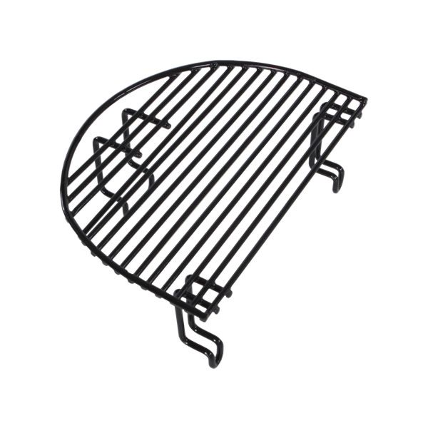 Primo Extended Cooking Rack for Oval XL or Kamado Grill image number 0