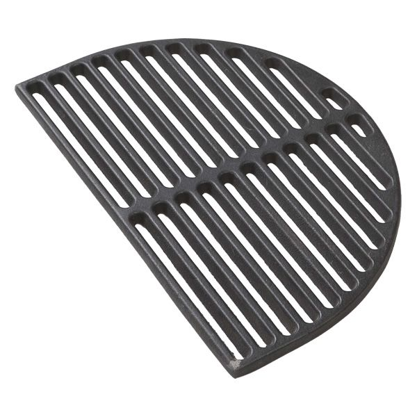 Primo Half Moon Searing Grate for Primo Oval Junior Grill image number 0