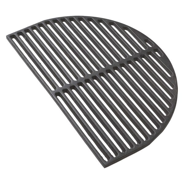 Primo Half Moon Searing Grate for Primo Oval XL Grill image number 0