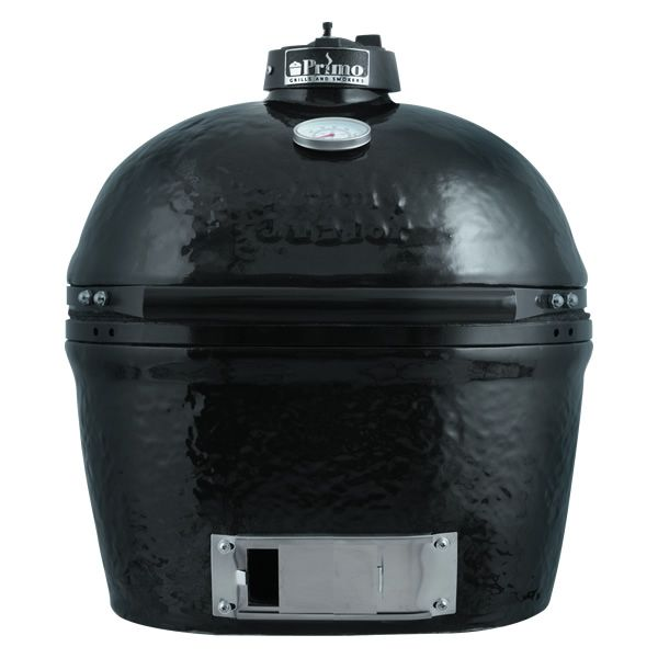 Primo Oval Junior Kamado Grill & Smoker image number 0