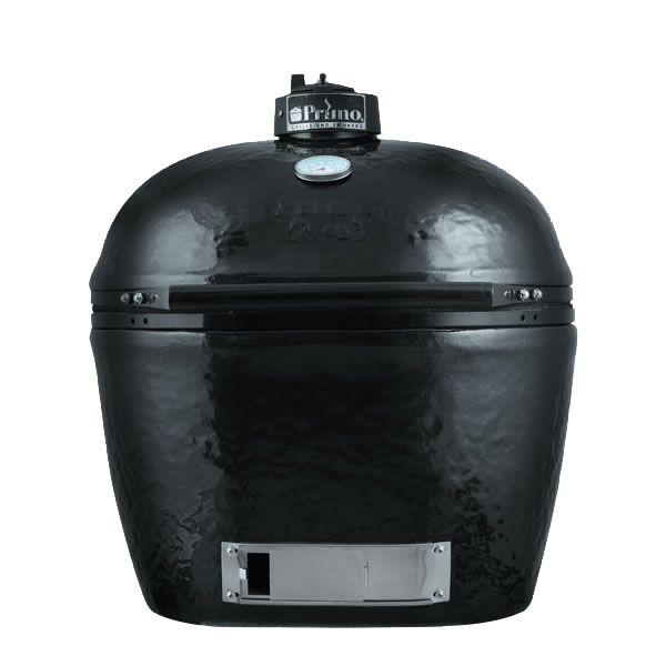 Primo Large Oval Kamado Grill & Smoker image number 0