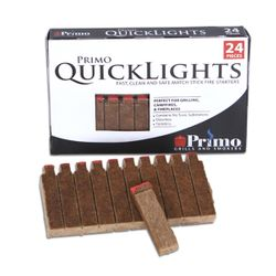Primo Quicklights Firestarter Squares