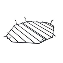 Primo Roaster Drip Pan Rack for Oval Junior Grill
