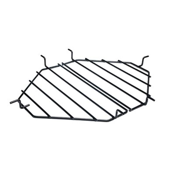 Primo Roaster Drip Pan Rack for Oval Junior Grill image number 0
