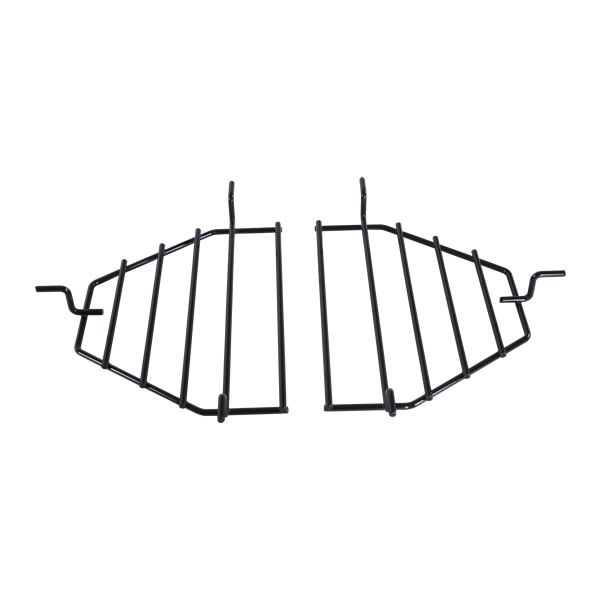 Primo Roaster Drip Pan Rack for Oval XL or Kamado Grill image number 1
