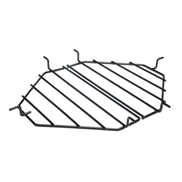 Primo Roaster Drip Pan Rack for Oval XL or Kamado Grill image number 0
