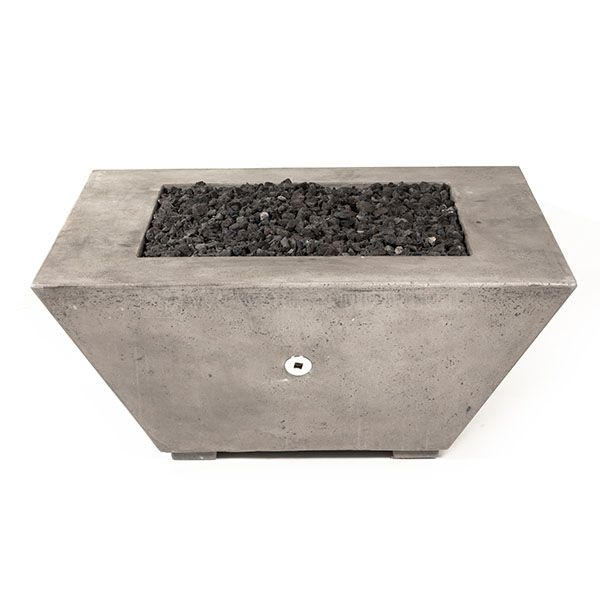 Prism Hardscapes Lombard Gas Fire Table image number 7