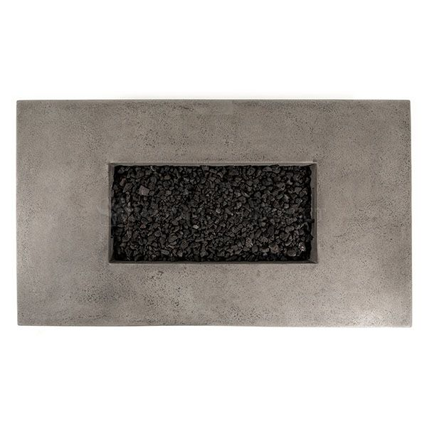 Prism Hardscapes Tavola IV Gas Fire Table image number 5