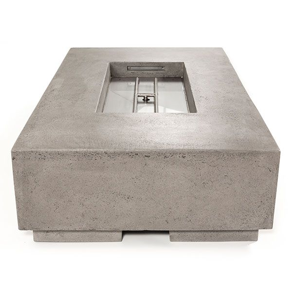 Prism Hardscapes Tavola IV Gas Fire Table image number 11