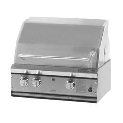 ProFire Built-In Gas Grill - 27""