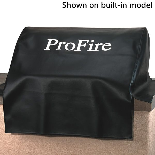 ProFire Cart-Mount Grill Cover image number 0