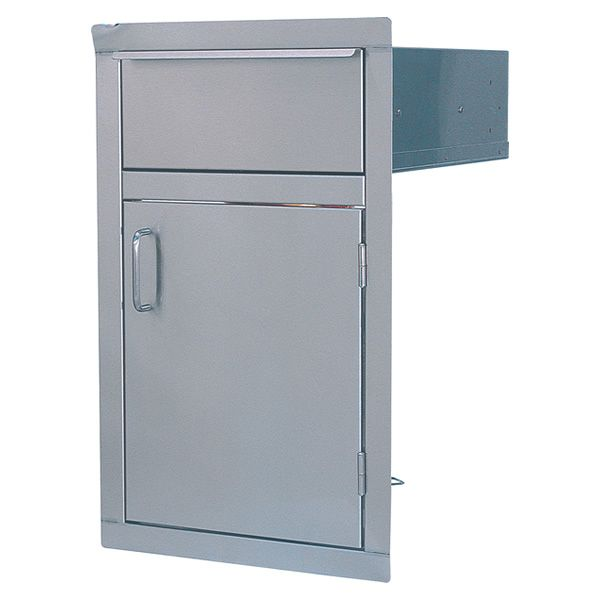 ProFire Door/Drawer Combination image number 0