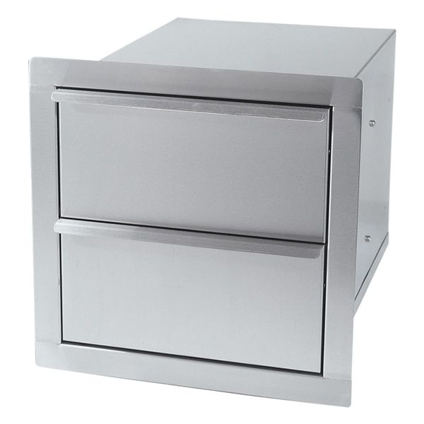 ProFire Double Storage Drawer image number 0