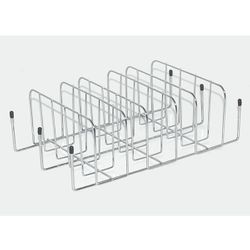 ProFire Nickel-Plated Steel Rib/Potato Rack