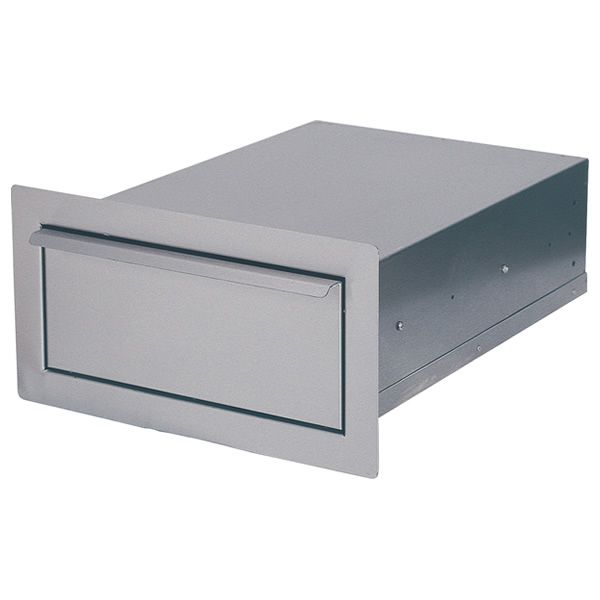 ProFire Single Storage Drawer image number 0