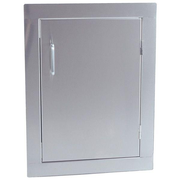 ProFire Small Vertical Single Door image number 0