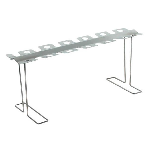 ProFire Stainless Steel Chicken Leg and Wing Rack image number 0
