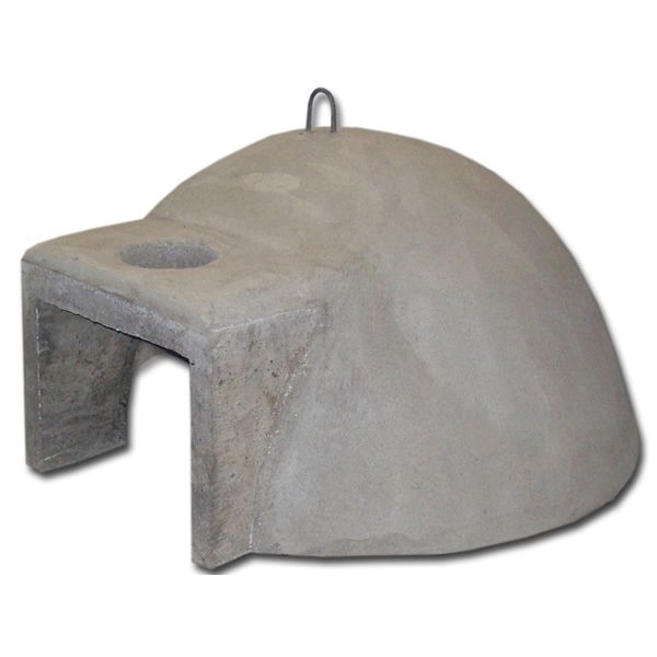 """Provincial Outdoor Wood Burning Oven - 42"""" image number 1"""