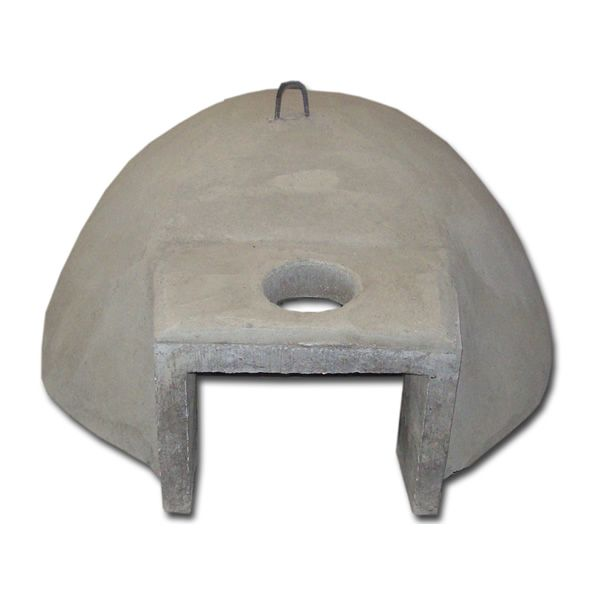 """Provincial Outdoor Wood Burning Oven - 42"""" image number 2"""