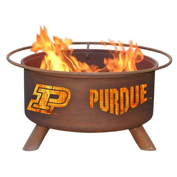 Purdue Fire Pit image number 0