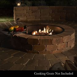 Necessories Grand Fire Pit Kit