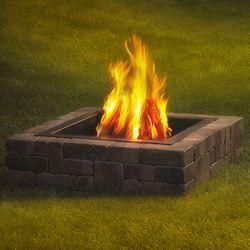 Necessories Victorian Fire Pit Kit