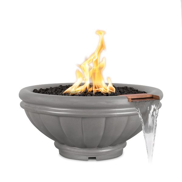 Roma Fire & Water Bowl image number 0