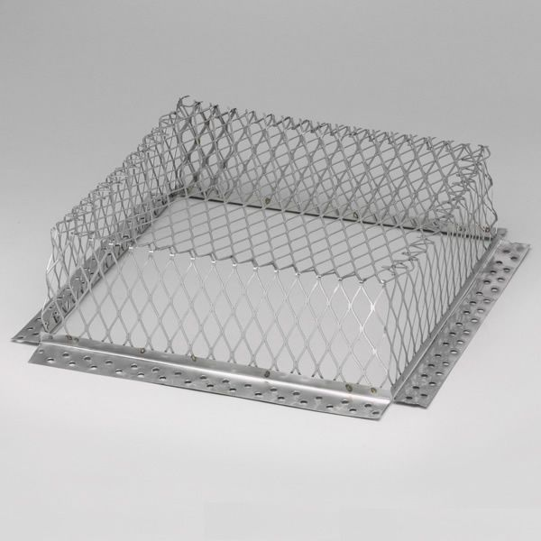 """Roof Vent Guard - 16"""" x 16"""" x 5"""" image number 0"""