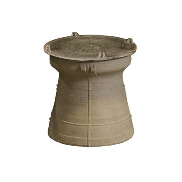 Rain Drum Propane Tank Enclosure & End Table image number 1