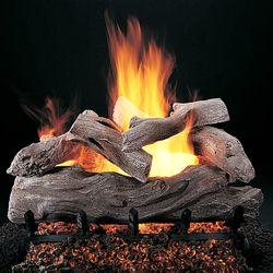 Rasmussen Manzanita Vented Gas Log Set