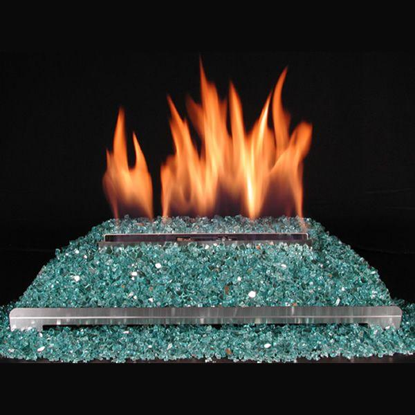 Rasmussen Alterna FireGlitter Ventless Fire Glass Set image number 0