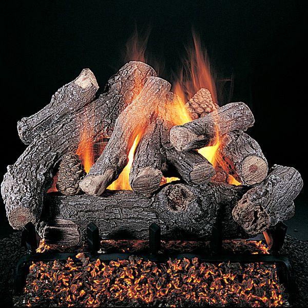Rasmussen Bonfire Vented Gas Log Set image number 0