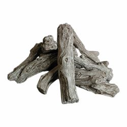 Rasmussen Driftwood Fire Pit Gas Logs