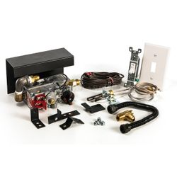 Gas Millivolt Switch Safety Pilot Control - 100,000 BTUs