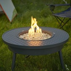 Renegade Gas Fire Pit -Table