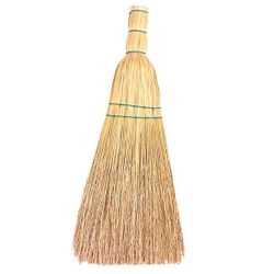 Replacement Corn Broom