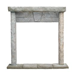 Ridgemount Fireplace Mantel