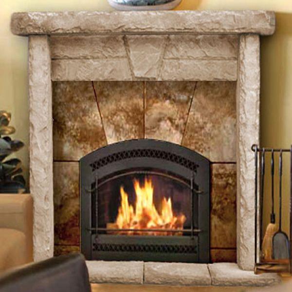 Ridgemount Fireplace Mantel image number 3