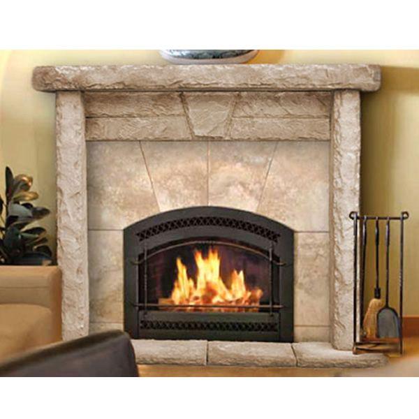 Ridgemount Fireplace Mantel image number 4