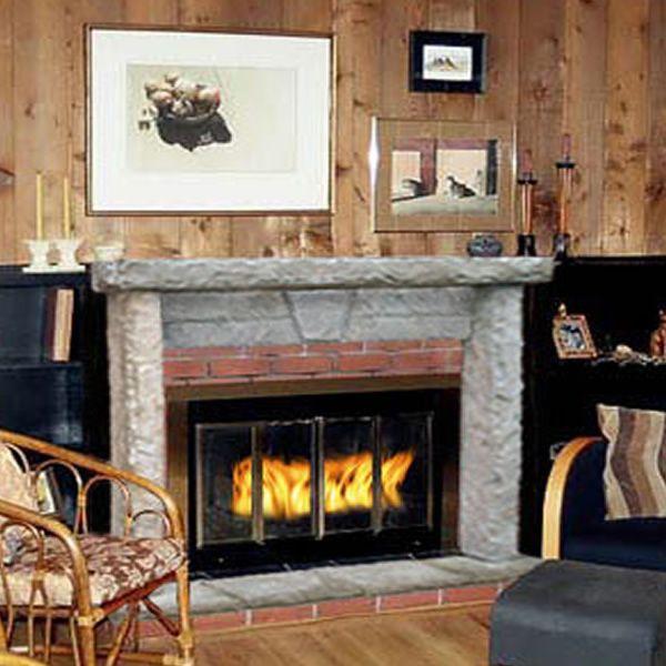 Ridgemount Fireplace Mantel image number 5