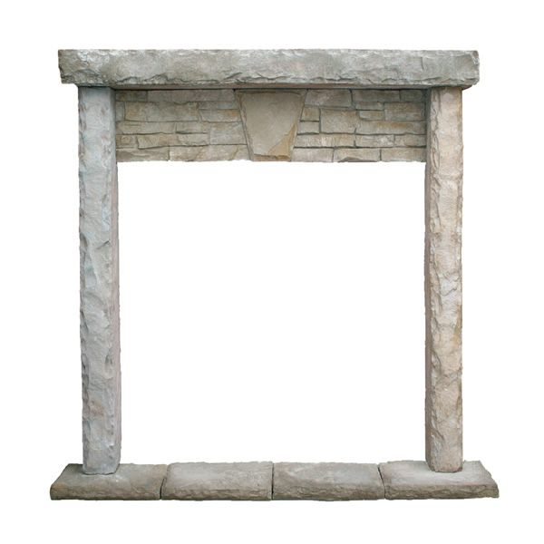 Ridgestone Fireplace Mantel image number 0