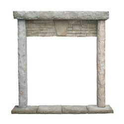 Ridgestone Fireplace Mantel