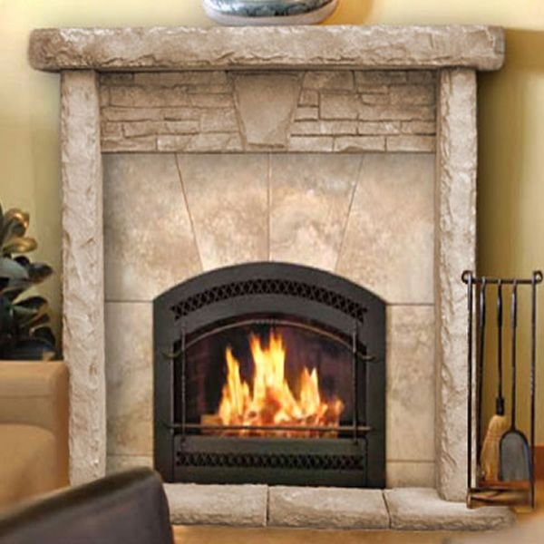 Ridgestone Fireplace Mantel image number 3
