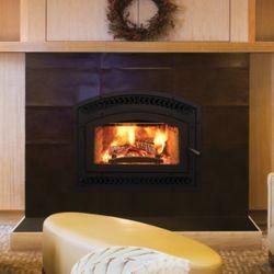 Superior WCT6920 Wood Burning Fireplace