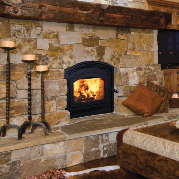 Superior WCT6920 Wood Burning Fireplace image number 1