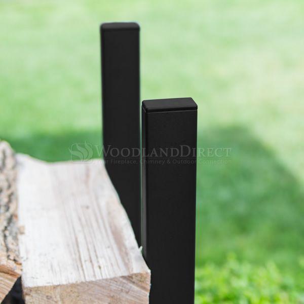 Woodhaven 4' Extension Kit - Black image number 4