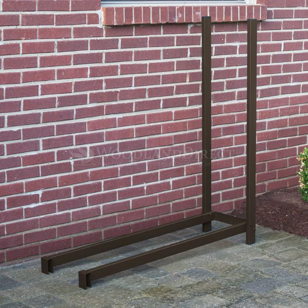 Woodhaven 4' Extension Kit - Brown image number 0
